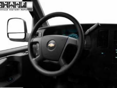 2012 Chevrolet Express 2500 - Flint MI