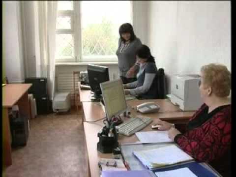 В Серове создан филиал Фонда социального страхования