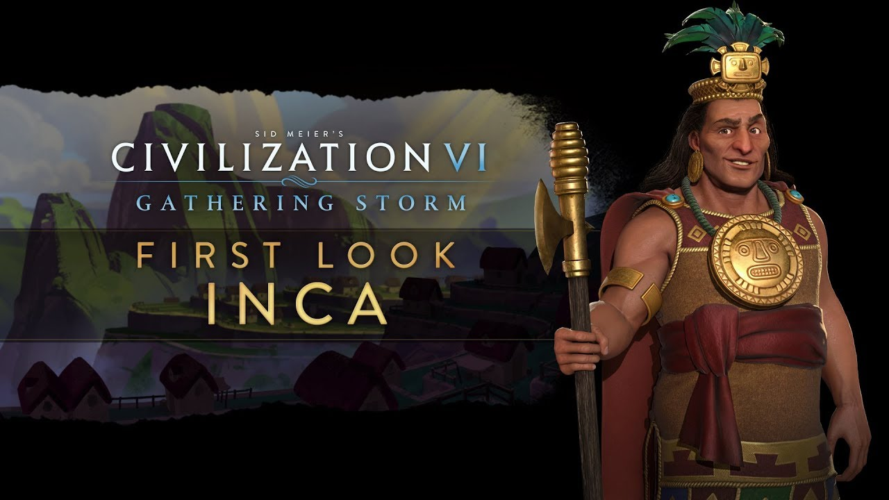 Civ 6: Gathering Storm: release date, new civs, climate change, and
