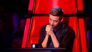 Psychic Ricky (The Voice UK Louder on Two)