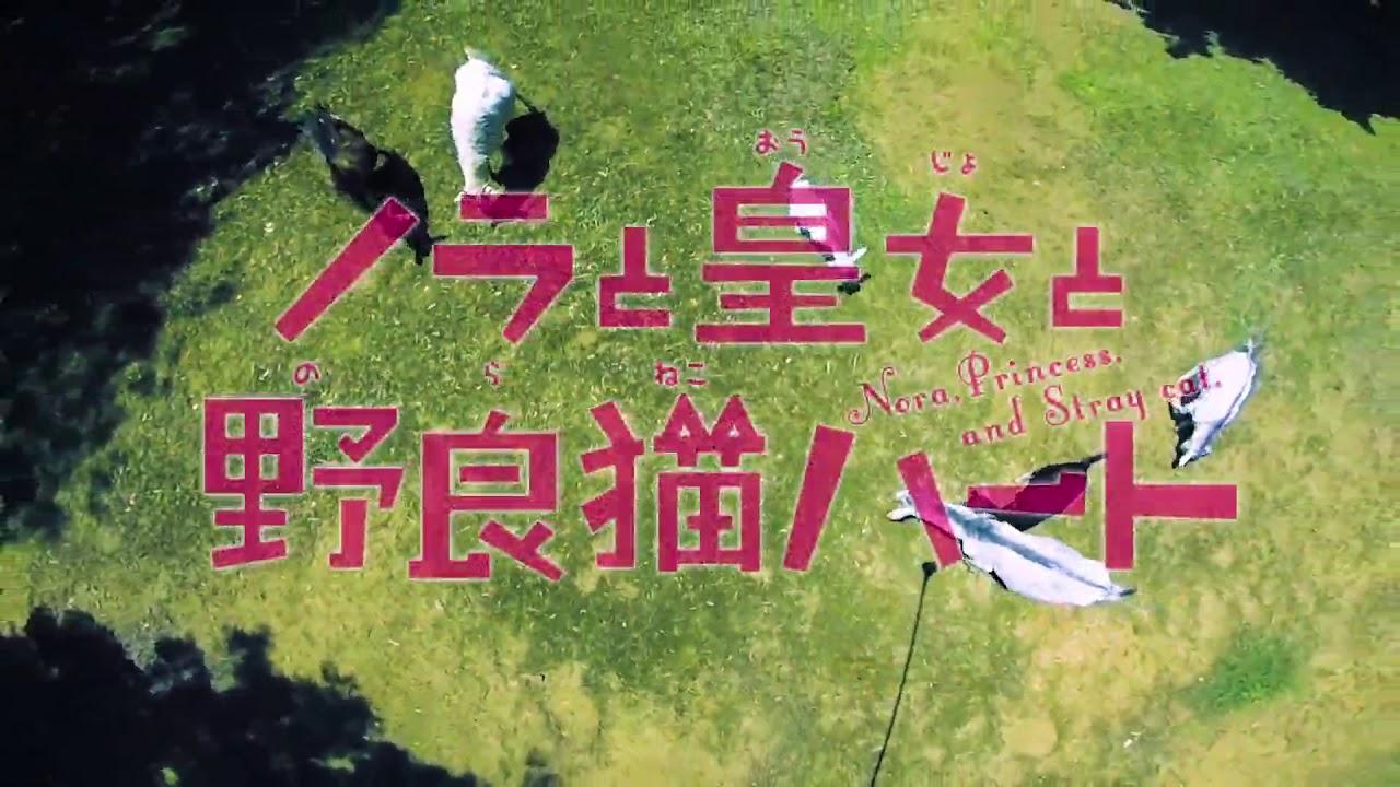 Phim ecchi ngắn | anime hot | hài hước | Nora to oujo to noraneko heart #ep :6 || 18+