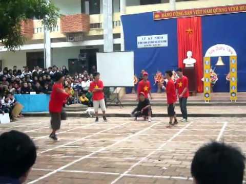 CLIP NewStyLe Crew! Show Rung Chuông Vàng! THPT Thái Hòa!  x   NewStyLe Crew Show Rung Chuong Vang THPT Thai Hoa  x   DIỄN ĐÀN THÁI HOÀ TODAY   CỘNG ĐỒNG GIỚI TRẺ NĂNG ĐỘNG