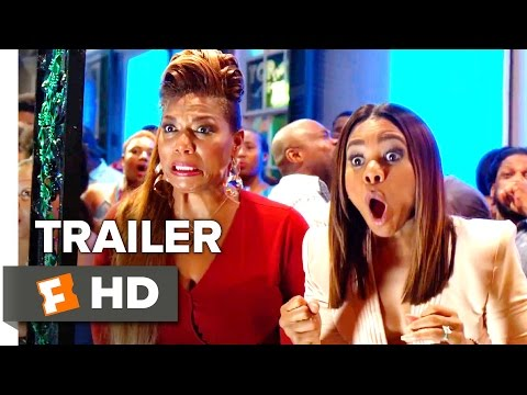 Thumbnail: Girls Trip Trailer #1 (2017) | Movieclips Trailers