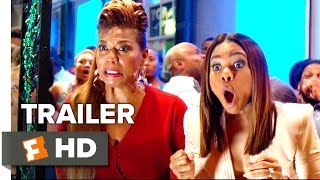 Girls Trip Trailer #1 (2017) | Movieclips Trailers