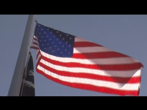 Cape Coral U.S. flag controversy brewing after SWFL man killed overseas