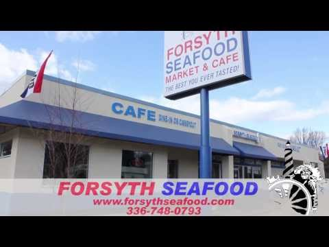 Forsyth Seafood Market And Cafe
