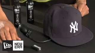 How to Clean Your Cap