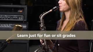 Best Saxophone Lessons Sydney NSW 2000 Australia