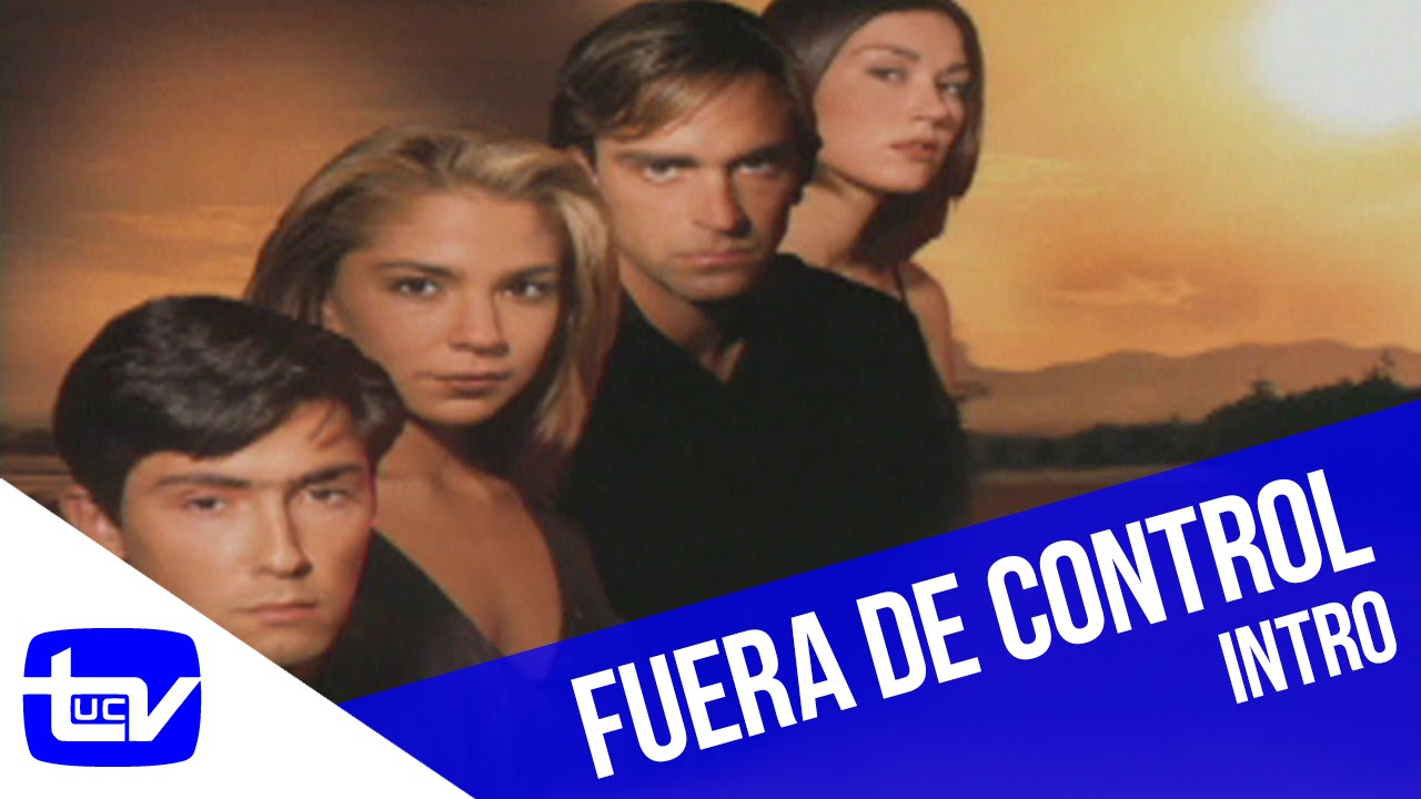 fuera de control 1999 intro youtube