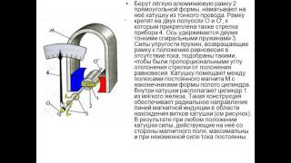 Презентация Электроизмерительные приборы