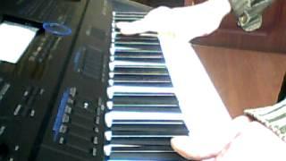 Atmospherokid . Learning to play .   не зная нот; действительно возможно !