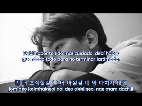 EXO - My Answer (Sub español + hangul + roma)