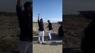 banna boys dancer