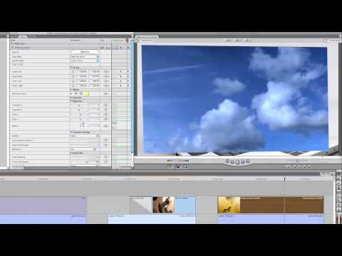 Getting Started With Warp In Final Cut Pro