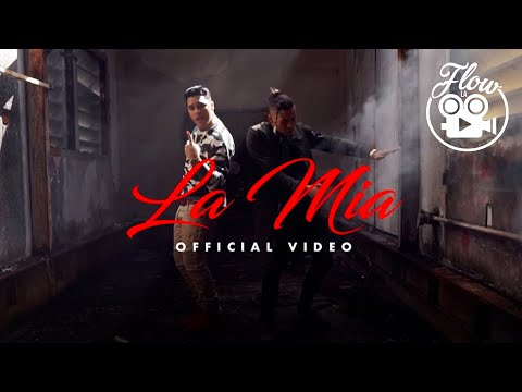 Nio Garcia feat. Juhn 'El All Star - La Mia ( Video Oficial)