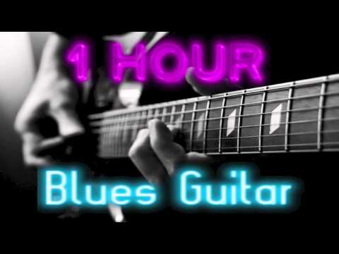Blues Guitar: Mustang Cruising - Full Album (1 Hour of Guitar Blues Music Video)