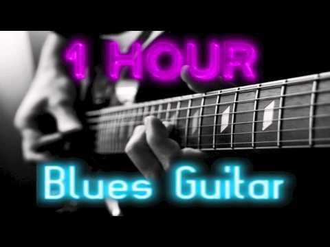 Blues Guitar: Mustang Cruising – Full Album (1 Hour of Guitar Blues Music Video)