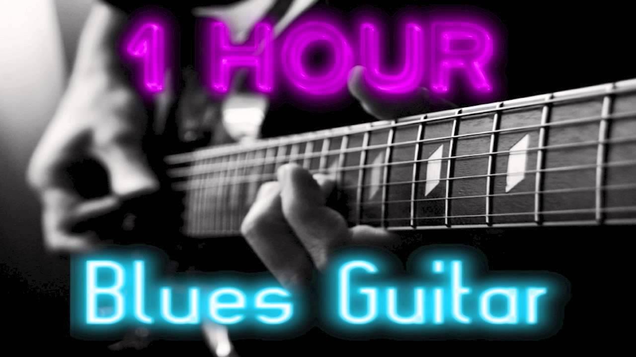 Blues Guitar Mustang Cruising Full Album 1 Hour Of Guitar Blues Music Video Youtube