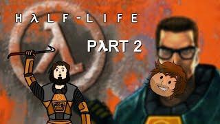 Half-Life Part 2: It Wasn