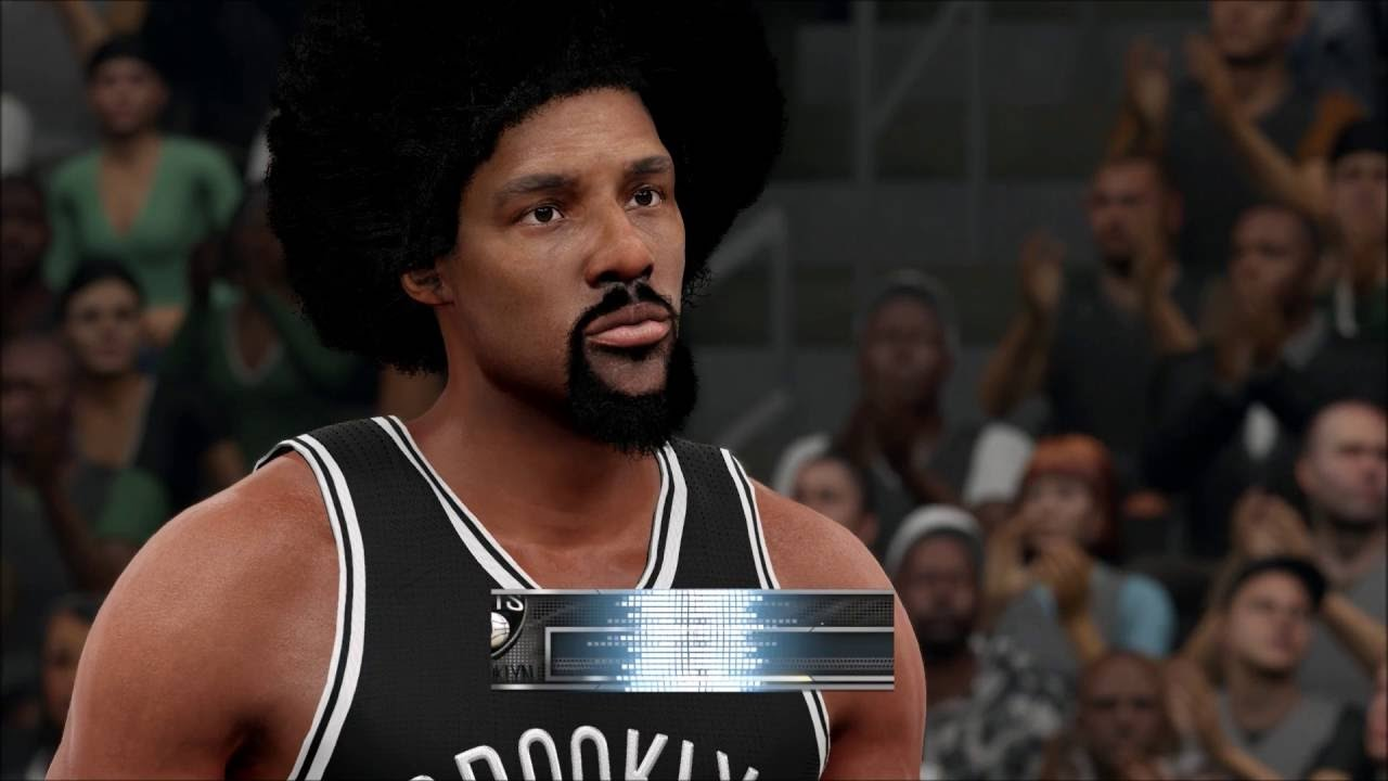 How To Make Julius Erving your MyPLAYER NBA 2k18 Tutorial