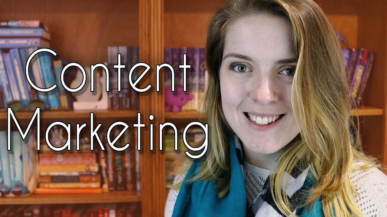 What to Create on YouTube/Blogs – Marketing for Authors