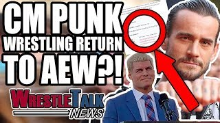 cm-punk-to-aew-vince-mcmahon-upset-with-wwe-raw-wrestletalk-news-jan-2019