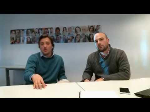 #UnAñoEnVentas Desafío Unilever