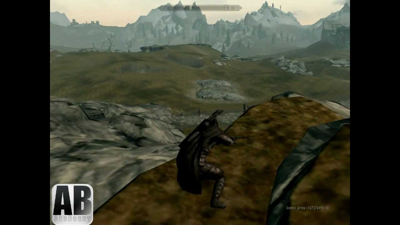 The Elder Scrolls V Skyrim Low Settings For Low End Pc