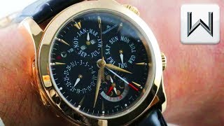 Jaeger-LeCoultre Master Grand …