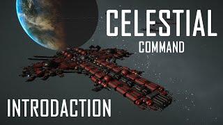 celestial Command  - Introduction - Будем проходить!