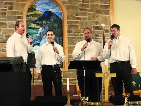 Tiny King  -  Voice of Praise Quartet