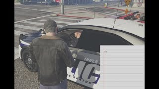 BEST OF GTA 5 RP #40 - Otto Gives Officer a Ticket, Leanbois Ambush, Chang's Prank Call