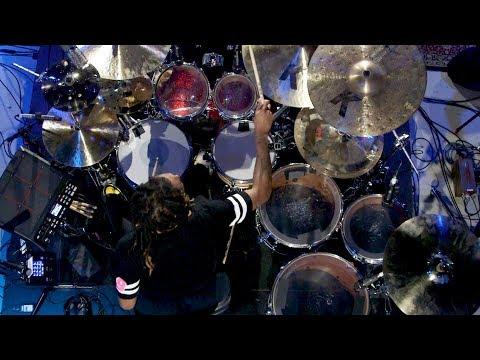 #VFJams LIVE! - Devon Taylor - Drum Cam