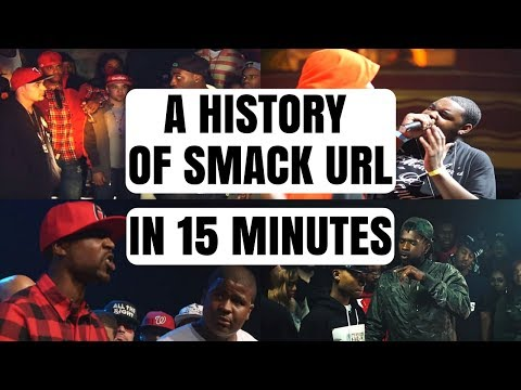 A Complete History of SMACK URL in Fifteen Minutes