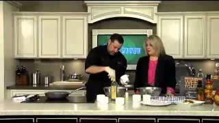 A Chef Shares A Delicious Halibut Recipe