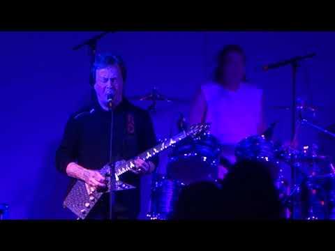 Rick Derringer - Rock and Roll, Hoochie Koo - Brockton - 2.10.18
