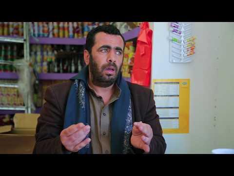 فيديو: علي السعداني في فلاش جديد عن «المجهود الحربي»