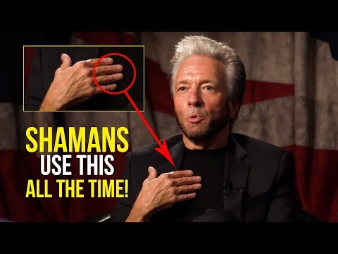 The ANCIENT Technique To Making Tough Decisions   Gregg Braden   TRY IT NOW!!