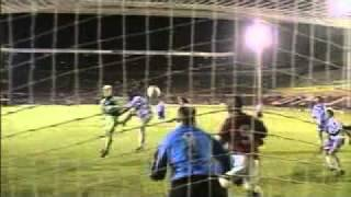 Peter Schmeichel - Greatest Saves - Included in best ever Manchester United XI