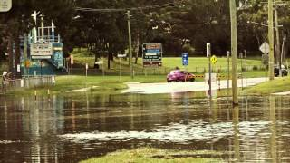 Cyclone Marcia - Gympie QLD - FLOODING