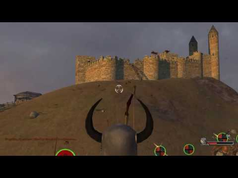 Let's Play Mount & Blade - Prophesy of Pendor 3.705 [Hard] # Part 368 Saidu Sharif