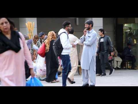 Fairness Cream Salesman Prank | Shahrukh | Lahori Prankstars