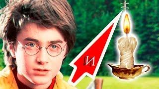 ТОП-5 киноляпов фильма Гарри Поттер и Философский Камень — не волшебные Киноляпы