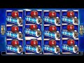 Game of Luck Slot (EGT) - Clover Feature - Big Win - YouTube