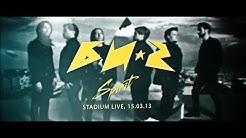 Финал Spirit-тура Би-2 в Stadium Live 15 марта 2013. Full HD