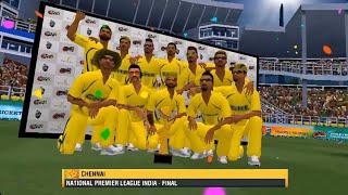 IPL-2018 Final match  gameplay-Csk VS KKR