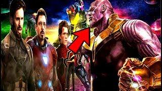 Avengers Infinity War Major News Thor Is The KEY? & MAJOR Thanos Plot Arc REVEALED!?