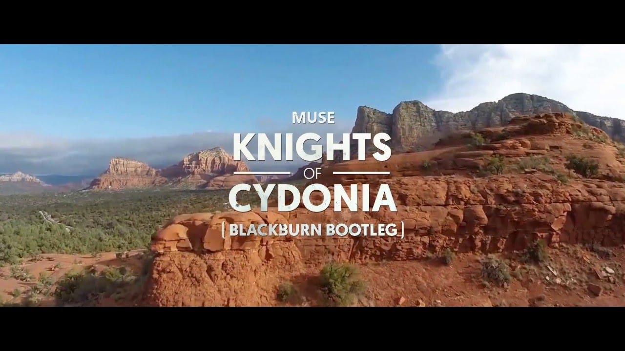 muse-knights-of-cydonia-blackburn-bootleg-official-videoclip-blackburn