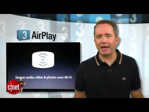CNET Top 5 Wireless Music Technologies