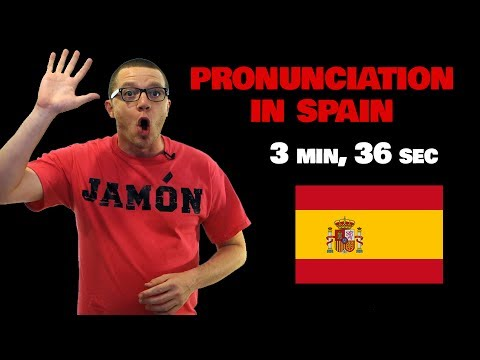 spanish-pronunciation-in-spain